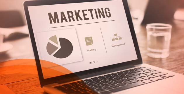 Cursos online e gratuitos sobre marketing